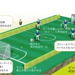 ブラインドサッカーって?日本代表黒田智成選手勇気のシルシに出演