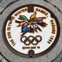 大人気のマンホール その材質と作り方と一個いくら?東京5輪記念マンホール出現か。【所さんのそこんところ】