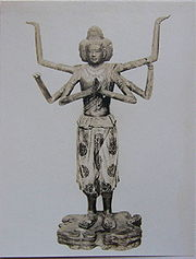 興福寺!名仏像の宝庫!岡田准一も絶賛!【嵐にしやがれ】