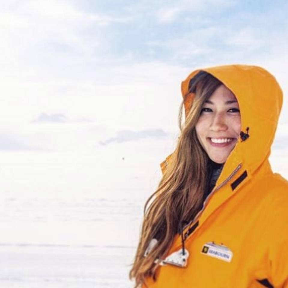 7サミット日本最年少登頂の南谷真鈴、世界最年少は誰?真鈴の職業は?【1分間の深イイ話】