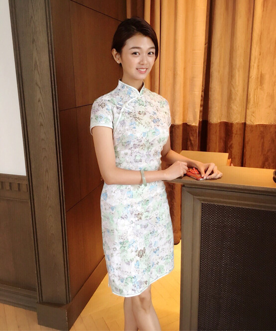 ナカイの窓 アイリスって日本が好きなのか?マレーシアの9頭身美女!