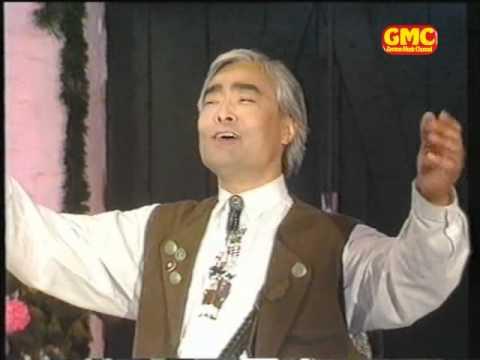 ドイツで僅か3人!石井健雄の職業ヨーデル歌手ついて。年収は?残りの二人は?【世界なぜそこに日本人】