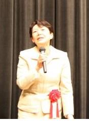 横澤富士子は横澤夏子の母!おもしろ荘で親子ネタ!?母の職業や親子愛も気になる?