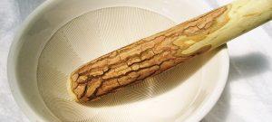 竹工房せきねの山椒のすりこぎ棒!1年待ちの和食道具はコレ?【所さんのそこんトコロ】