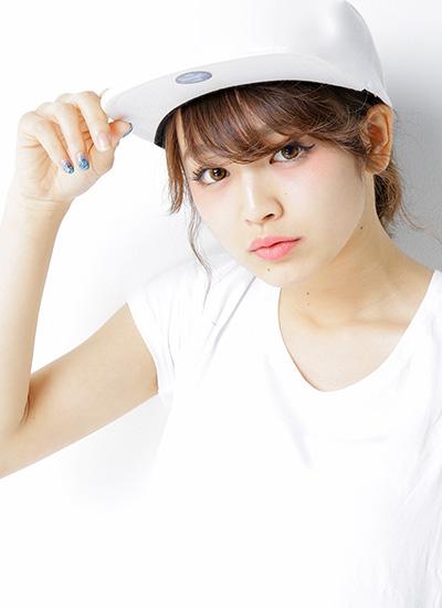 mirei(みれい)は変顔芸のモデルで人気?なぜ変顔?事務所の方針やwikiは?【THE夜会】