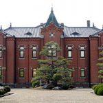 重要文化財がホテルに!旧奈良監獄!場所や宿泊価格、文化財保護法はクリア?