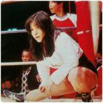 小倉由美が北斗晶の首を折ったのはわざと?制裁や嫉妬の理由にツームストンパイルドライバーも調査【爆報】
