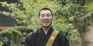 僧侶バーこぐま舎渡辺晃司の宗派や妻、50の説法が気になる!