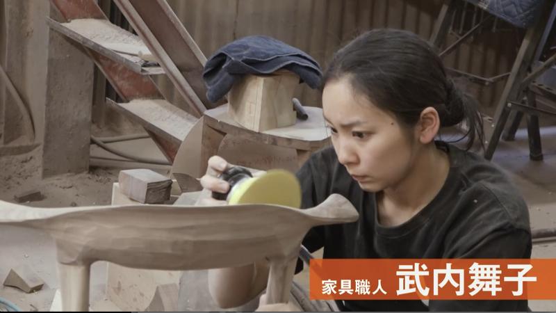 7ルールの家具店KOMAの場所や価格が気になる!竹内舞子の経歴もチェック!