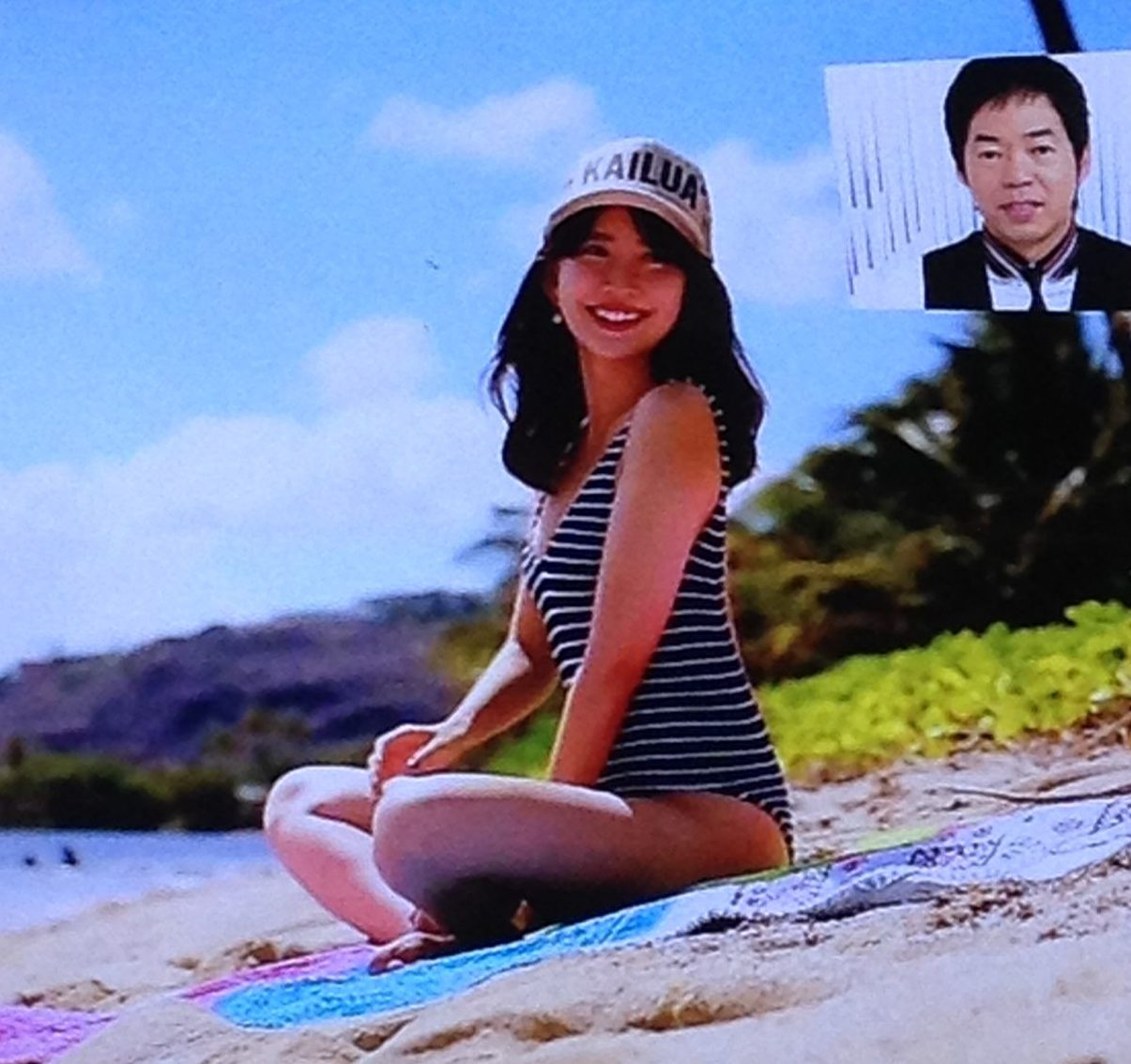 アナザースカイ!小嶋陽菜の肩書に恋愛観は?ハワイで買った水着に世話になった人は?お勧めの店もチェック!