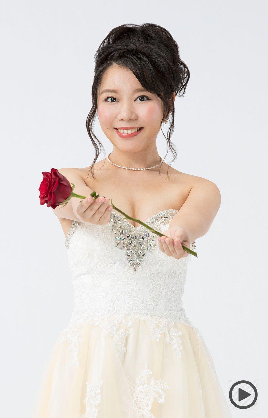 西村由花(バチェラージャパンシーズン2参加女性)の経歴や性格は?劇団は何処?舞台女優は過去が悲惨?