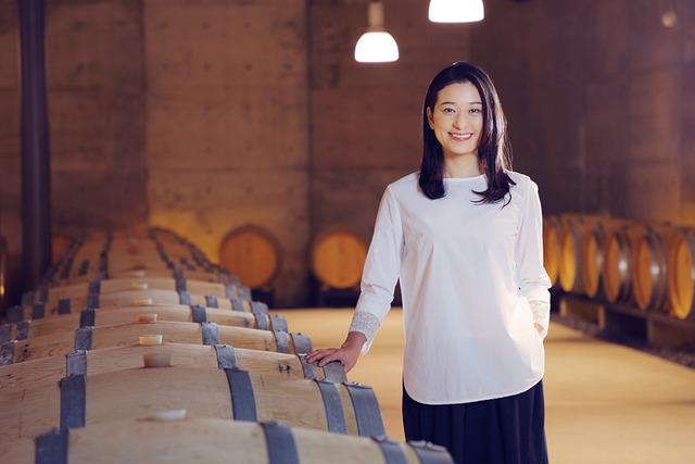 三澤彩奈(グレイスワイン女性醸造家)の金賞ワインの通販は?結婚に旦那や子供は?【セブンルール】