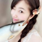 鮭山未菜美(鮭アイドル)のプロフィールや改名理由は?鮭好きはウソ?インスタや水着画像は?【有吉反省会】