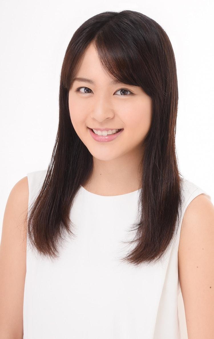 沖田愛加のwikiプロフや経歴に声やインスタ画像は?実家や出演番組や彼氏の噂も?