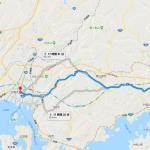 平尾龍麿の逃走経路は?広島へ何故?方法は泳ぎ?船?手引きはある?
