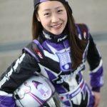 小山美姫は二十歳で女性レーサー!プロフィールは?事故の後遺症や実家に仕事は?【初耳学】
