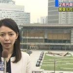 進優子(テレ朝記者)経歴や学歴に画像は?セクハラはハニートラップ?なぜ新潮に?