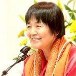 相川圭子(瞑想ヨガ)は結婚してる?過去の仕事は?出身やインドで称号は?マツコの知らない世界