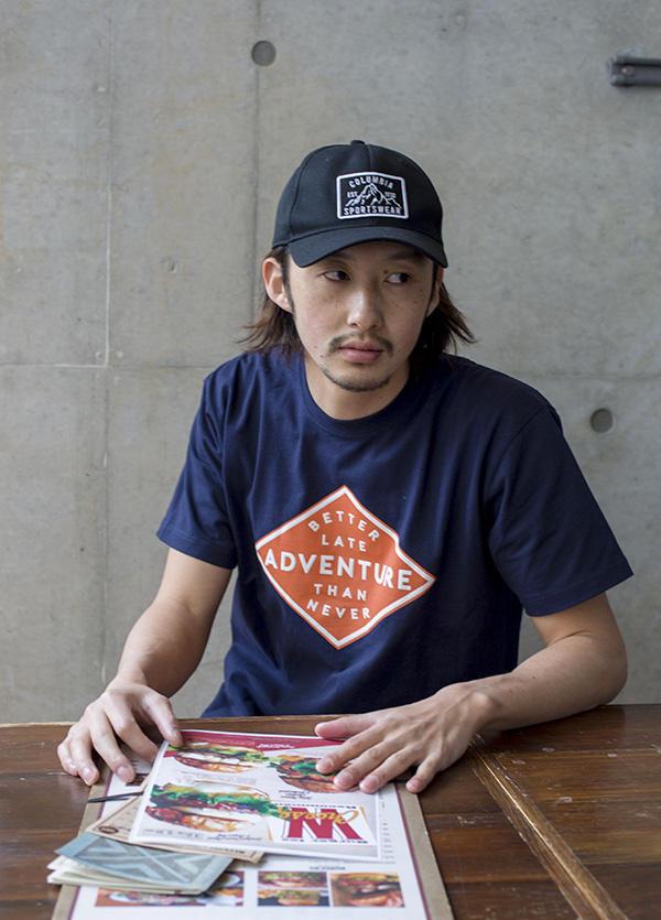 柴田翔平(カメラマン・コロンビアモデル)のプロフィールや経歴や画像写真にFacebookは?仁香の彼氏で結婚は?