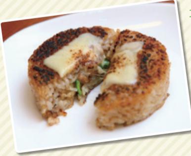ナピラ(焼き納豆ピザライス)の作り方レシピは?お店は?喫茶えとせとらの場所は?【所さんお届けモノです】