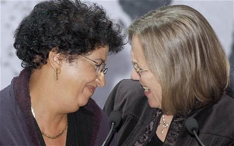 アイチャ・エル・ワフィとフィリス・ロドリゲスの9.11事件加害者と被害者の母の友情が壊れる?【仰天ニュース】