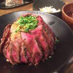 セブンルールの中村朱美の店、ステーキ丼(ひゃくしょくや)佰食屋でランチを食べる方法や場所は?肉は和牛?テイクアウトは?