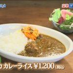 岡田将生が絶賛のスリランカチキンカレーが食べられる『東京クラッシックキャンプ』のカフェ場所は?アクセスや価格は?行列のできる相談事務所