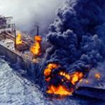 第十雄洋丸事件!1974年巨大タンカー衝突!生存者は?自衛隊の魚雷・砲撃処理で沈没!【アンビリバボー】