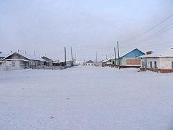 トムトル村の場所や旅行は?松本穂香がウルルン滞在の世界一寒い村!オイミャコンは?