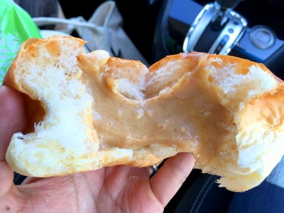 嵐にしやがれ『ホットケーキ卵サンド・煮カツサンド・ピーナッツクリームパン』春のパンデスマッチ店や通販は?