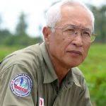 高山良二の経歴やプロフィールは?元自衛官カンボジア地雷処理