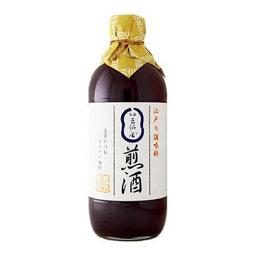 煎り酒(いりざけ)は日本最古の料理書の江戸の万能調味料!所さん、吉田鋼太郎も絶賛!通販お取り寄せ!