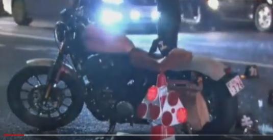 萩原流行(ながれ)のバイク事故。警察の隠蔽?妻や裁判に加害警部補や会社役員とは?